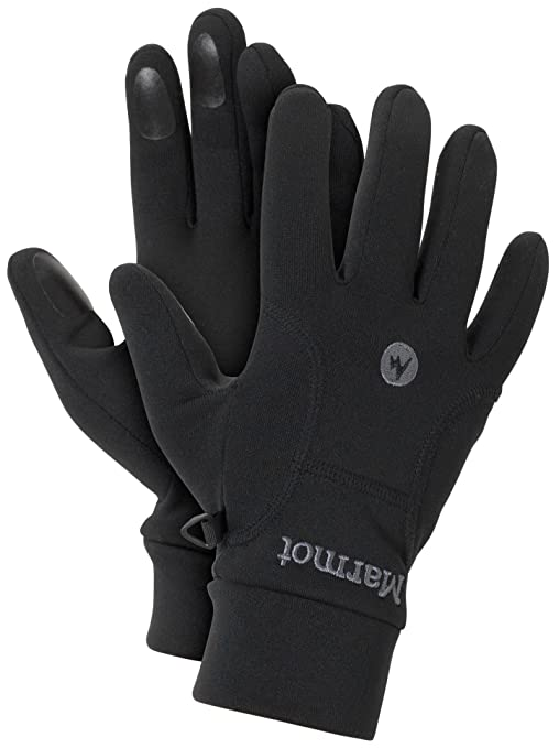 Marmot Men's Stretch Glove Liners