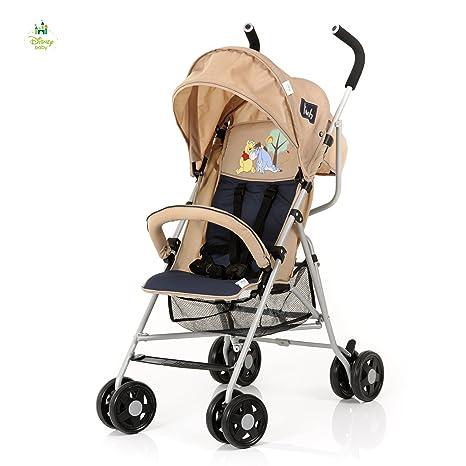 Hauck Disney Baby Palma carrito y cochecito de bebé Winnie the Pooh encanto
