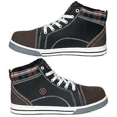 new product e82fa 29412 Ardon Arbeitsschuhe Sicherheitsschuhe Sneaker Schutzschuhe Zehenschutzkappe  S3 (der-H)