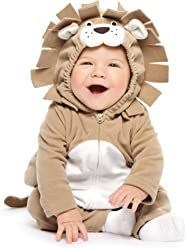 Carters Halloween Costume Baby 2 Pieces