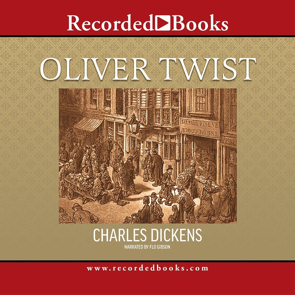 Oliver Twist (Classics) ebook