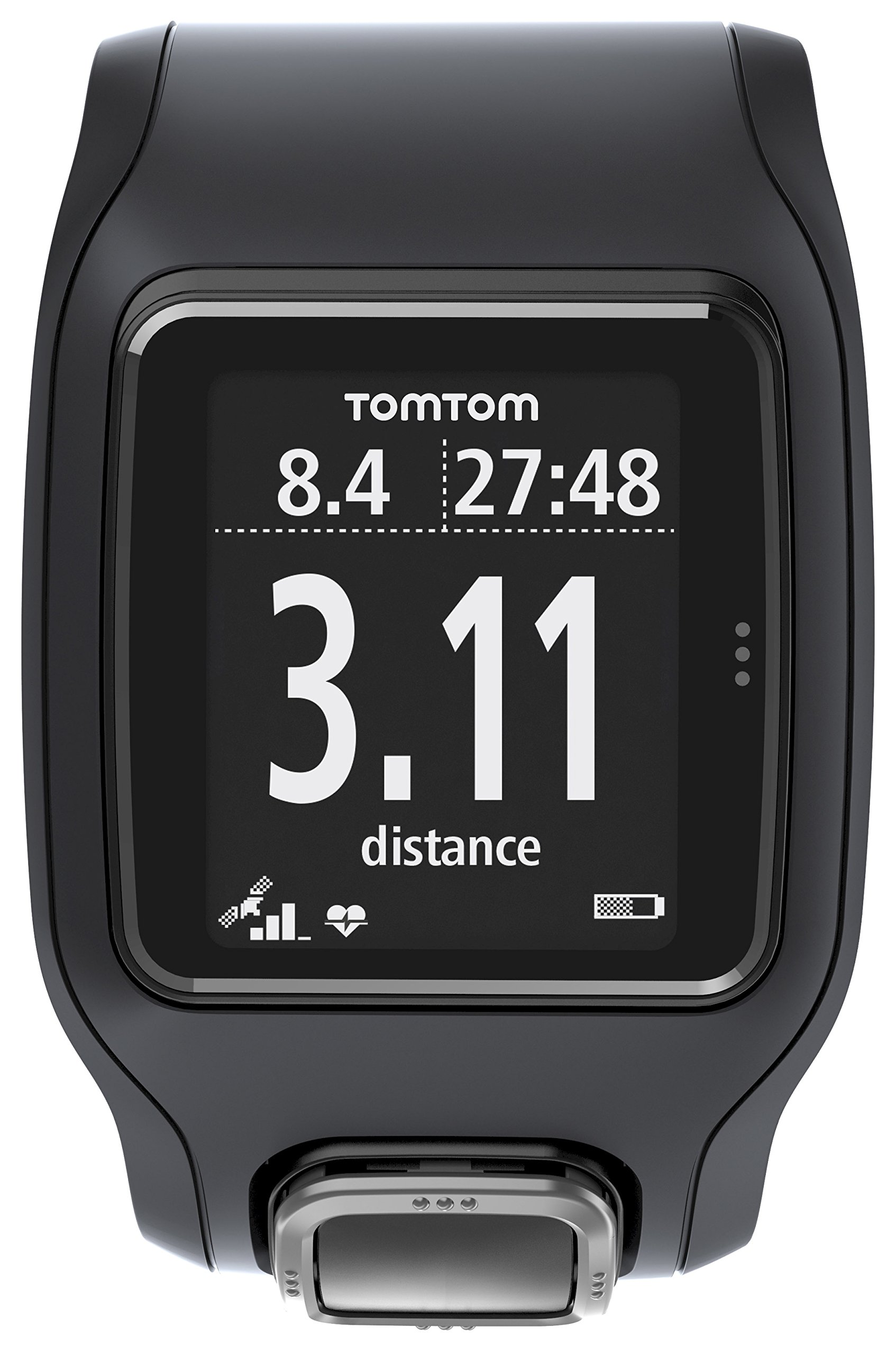 TomTom – 1ra0.001.05 – Runner Cardio GPS Watch (Import) product image