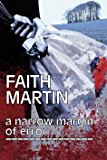 A Narrow Margin of Error (Hillary Greene Series)