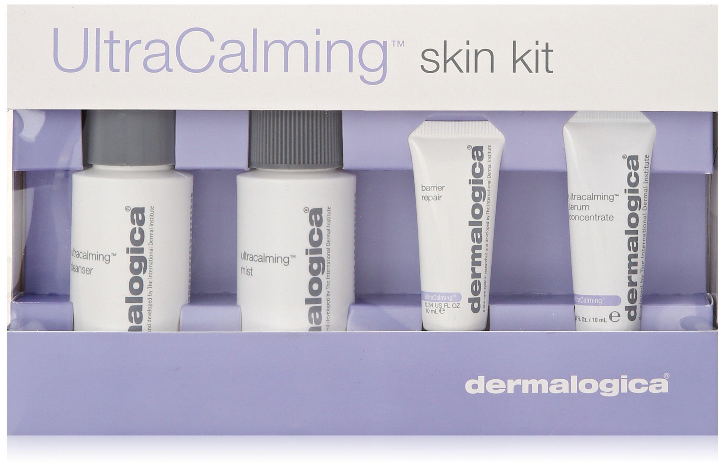 Dermalogica Ultracalming Skin Treatment Kit by DERMALOGICA