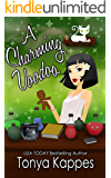 A Charming Voodoo: A Cozy Paranormal Mystery (Magical Cures Mystery Series Book 10)