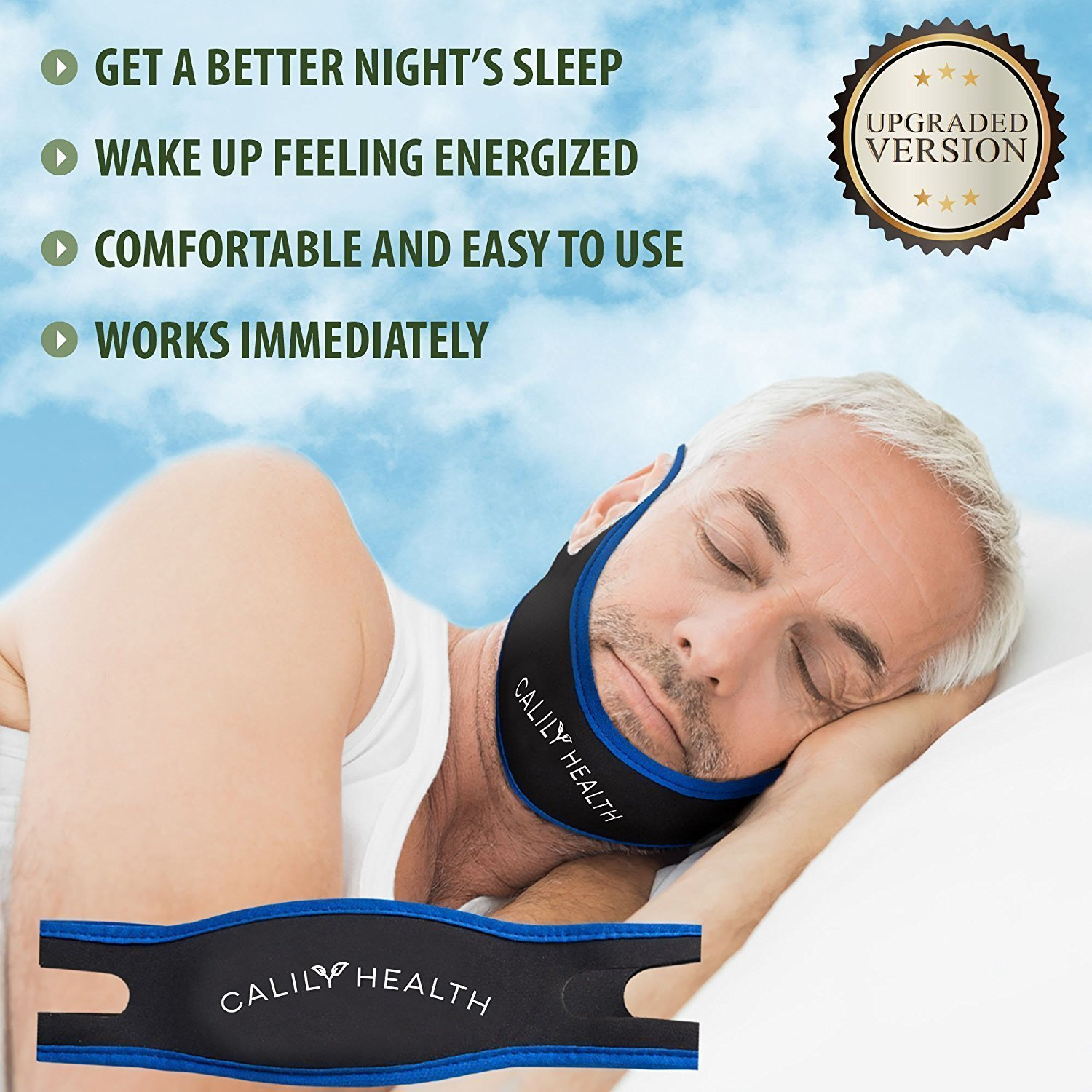 Overcome Snoring - Causes and Cures (Health and Wellness Series Book 1)