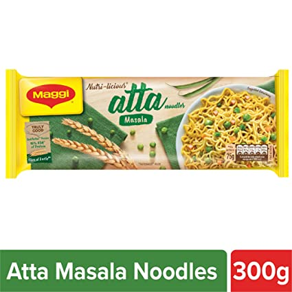 introduction of maggi noodles
