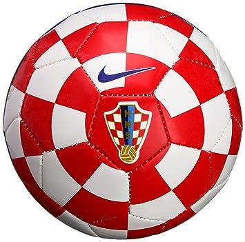 Nike Croatia Skills Mini - Balón de fútbol de Entrenamiento, Color ...