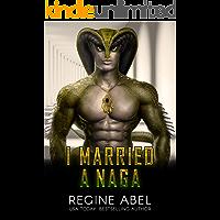 I Married A Naga (Prime Mating Agency)