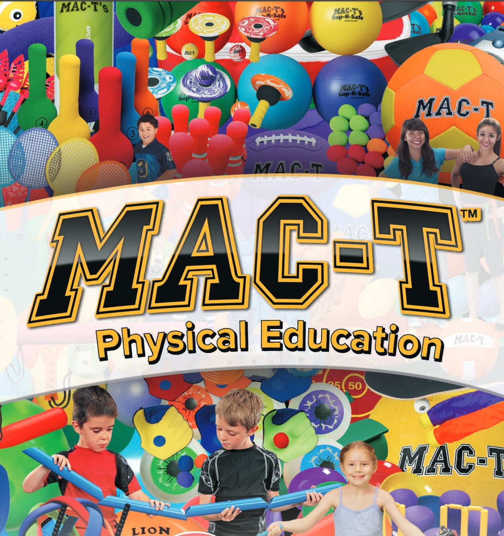 MAC-T Classroom Package - PE06808