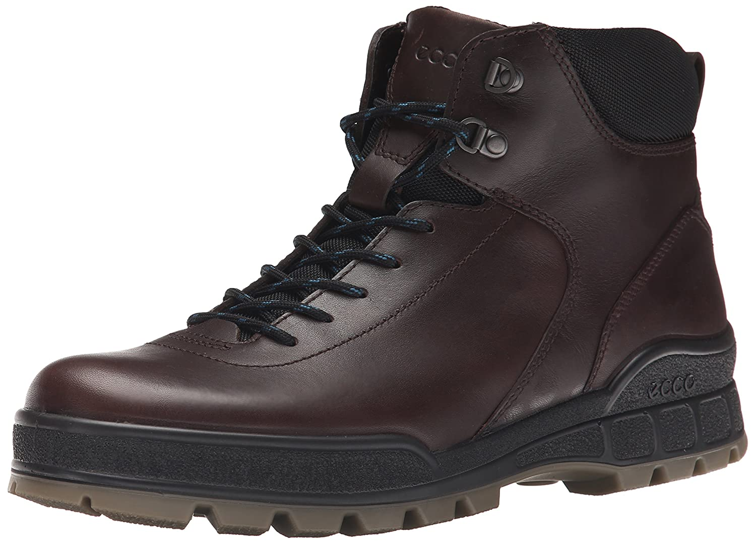 best website uk cheap sale cost charm Amazon.com | ECCO Men's Track II Ankle-High Boot | Chukka