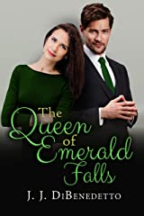 The Queen of Emerald Falls Kindle Edition