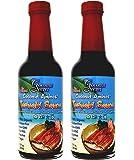 Coconut Secret Coconut Aminos Teriyaki Sauce - 10 oz (2-Pack)