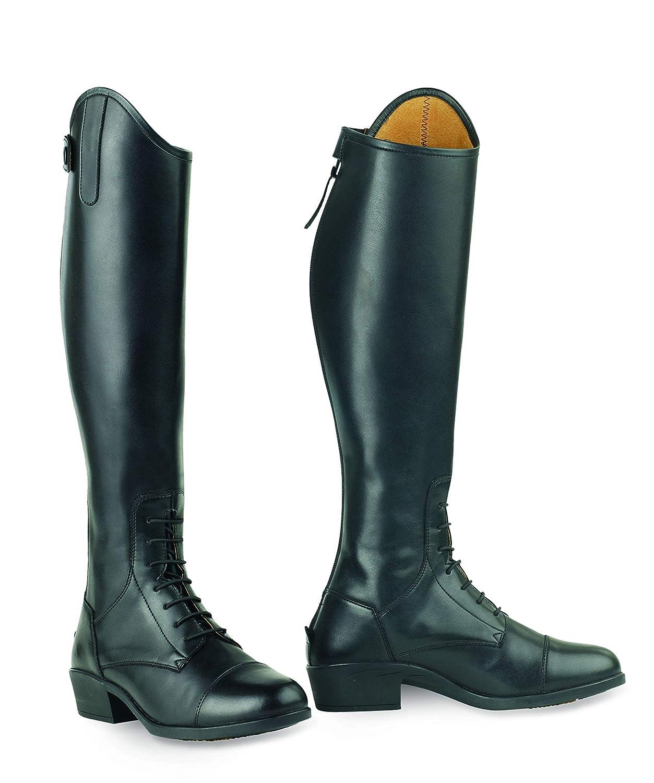 Ovation Ladies Synergy Field Boot 6 Slim ブラック B06XYGZ7DS