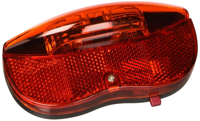 LAMPA 93600 Fanalino Posteriore Portapacchi, 2 Super LED, Omologato