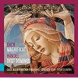 Bach: Magnificat - Händel: Dixit Dominus