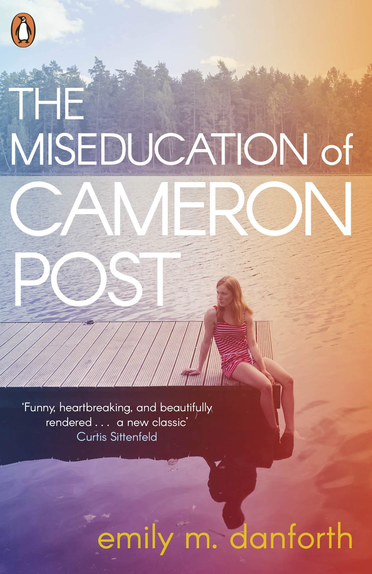 The Miseducation Of Cameron Post: Amazon.es: Emily M Danforth: Libros en idiomas extranjeros