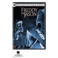 Freddy Vs Jason (Bilingual) [Import]