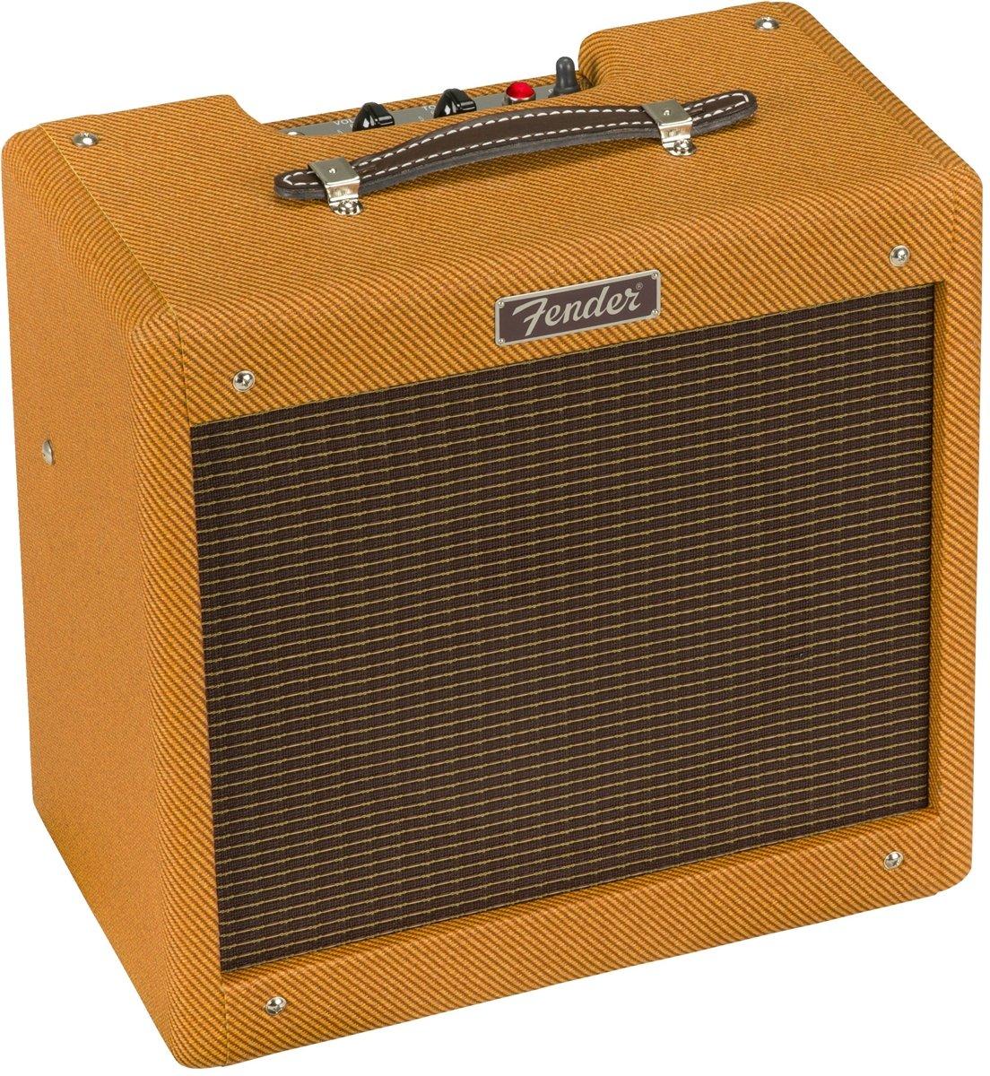 Fender Pro Junior IV 15 Watt Electric Guitar Amplifier by Fender (Image #2)