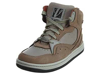 Vasque Mens Classic Retro High Boots Style: CRH 407 WR /GRY