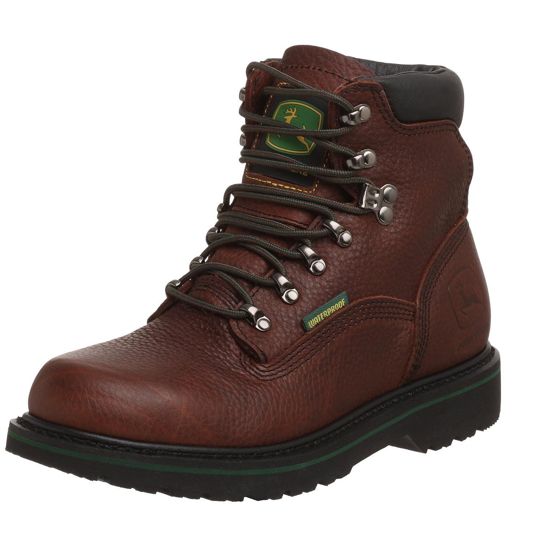 John Deere Men's JD6283 Boot
