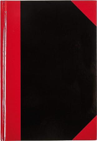 Kladde liniert DIN A5 96 Blatt Notizbuch 70g//m²