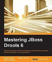 Mastering JBoss Drools 6 (English