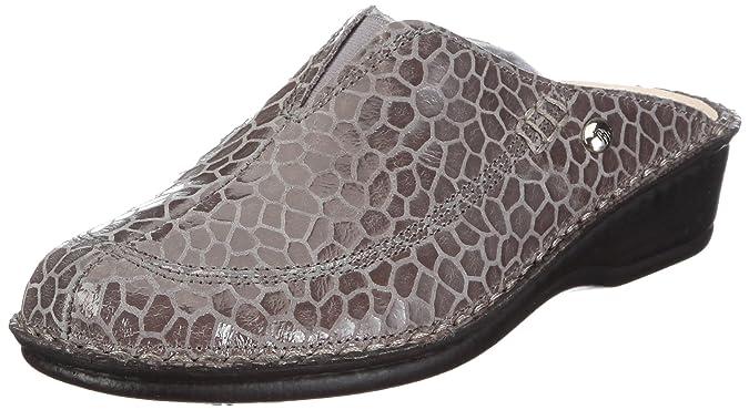 Chaussures Hans Herrmann Collection grises femme cPmBmi