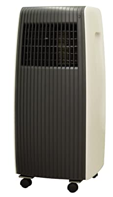 SPT 8,000BTU Single Hose Portable Air Conditioner Review