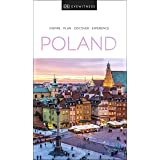DK Eyewitness Poland (Travel Guide)