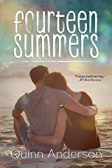 Fourteen Summers Kindle Edition