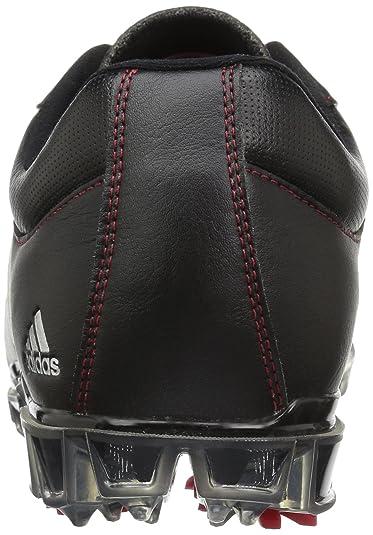 Amazon Com Adidas Men S Adipure Flex Wd Cblack Ft Golf Shoe Golf