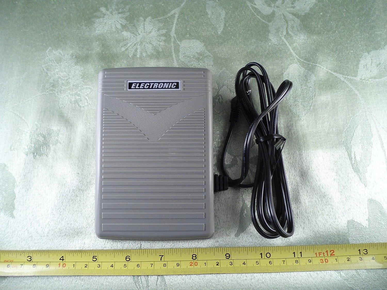 【年間ランキング6年連続受賞】 Foot NgoSew Speed B014L4HZUS Control Euro-Pro Pedal fits Euro-Pro 9101,9105,9106,9110,9120,9125,9130,9136 by NgoSew B014L4HZUS, Sorayu:ab4d73dc --- hohpartnership-com.access.secure-ssl-servers.biz