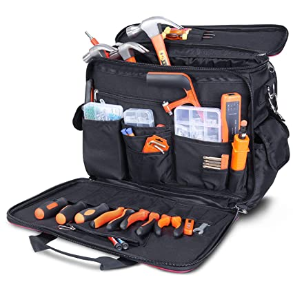 c7c91baa56 Lifewit Large Tool Bag