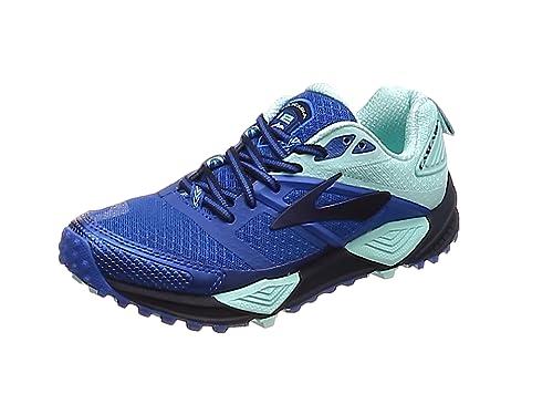 062488327ae Brooks Women s Cascadia 12 Trail Running Shoes  Amazon.co.uk  Shoes ...