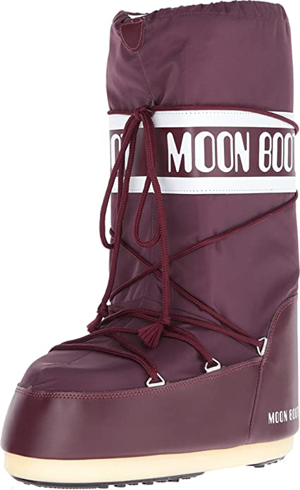 Moon Boot Nylon 14004400-074 Women's