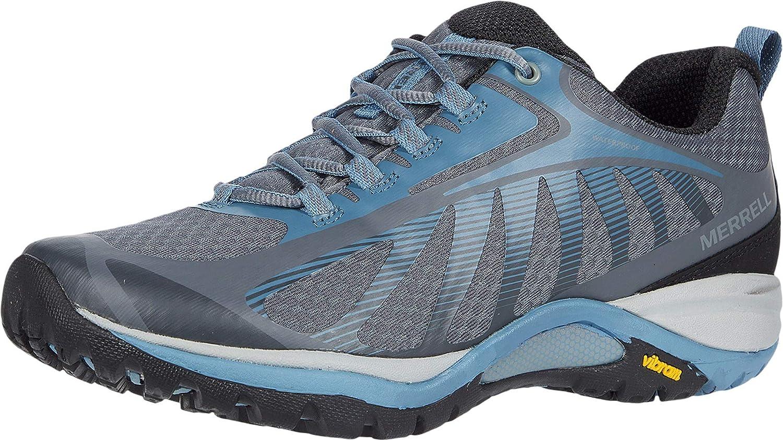 Siren Edge 3 Waterproof Hiking Shoe