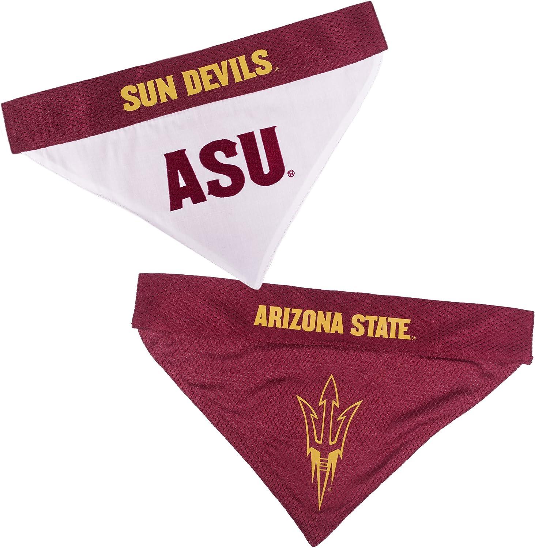 Pets First Arizona State Sun Devils Collar