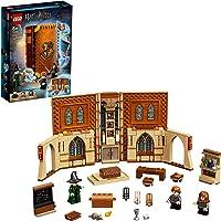 LEGO Harry Potter Hogwarts Moment: Transfiguration Class 76382 Building Kit