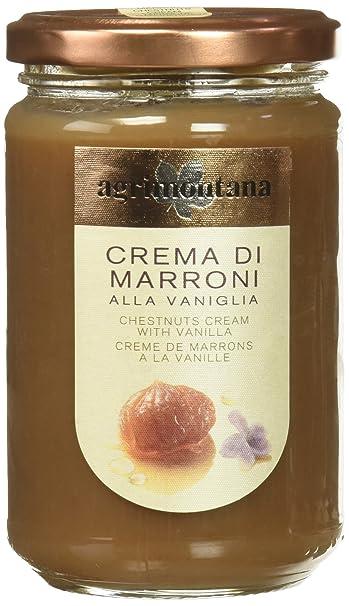 e425759c689e Amazon.com   Chestnut Cream with Vanilla