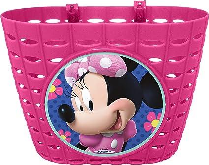 Disney Accessoire V/élo Panier Minnie