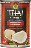 THAI KITCHEN Thai Organic Coconut Milk, 400 Milliliters