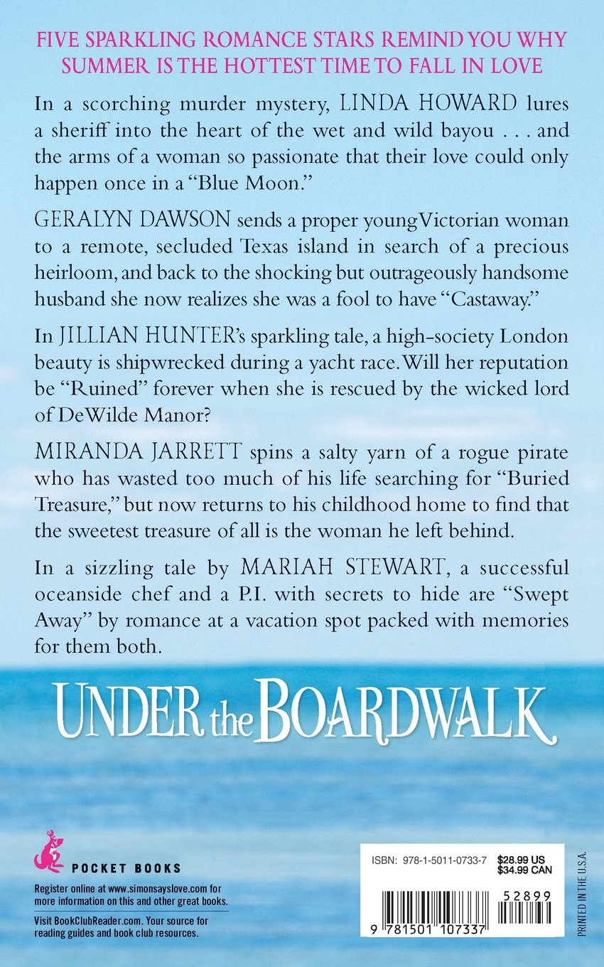 Under The Boardwalk: A Dazzling Collection Of All New Summertime ...