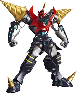 GURREN LAGANN LEGACY OF REVOLTECH LR-052 GURREN WING EQUIPPED