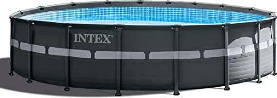 Intex 18ft X 52in Ultra XTR Pool Set with Sand Filter Pump