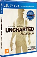 Uncharted - The Nathan Drake Collection - Playstation 4