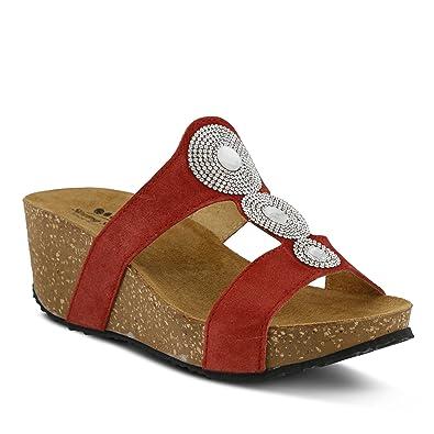 Spring Step Women's Tada Slide Sandals