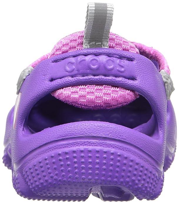 1d2b70be0a48d crocs Micah II Sandal Kids Flip Flop (Toddler Little Kid)