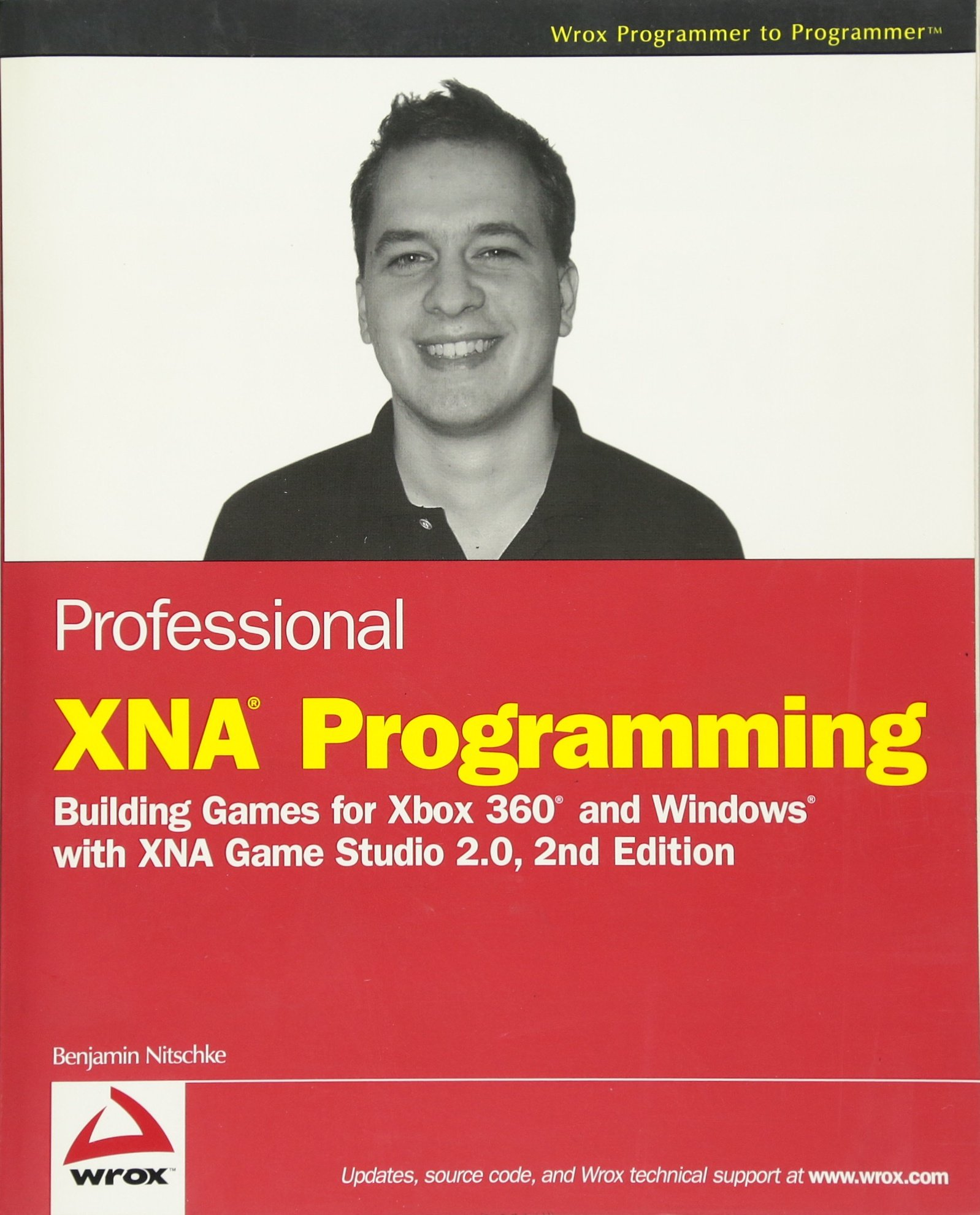 Download Professional XNA Programming: Building Games for Xbox 360 and Windows with XNA Game Studio 2.0 PDF