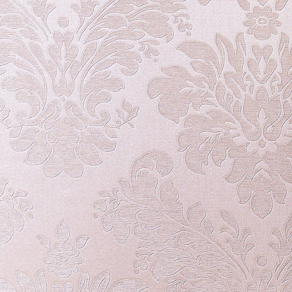ルノン 壁紙47m フェミニン ダマスク ピンク パターンタイプ RH-9660 B01HU1R48M 47m|ピンク